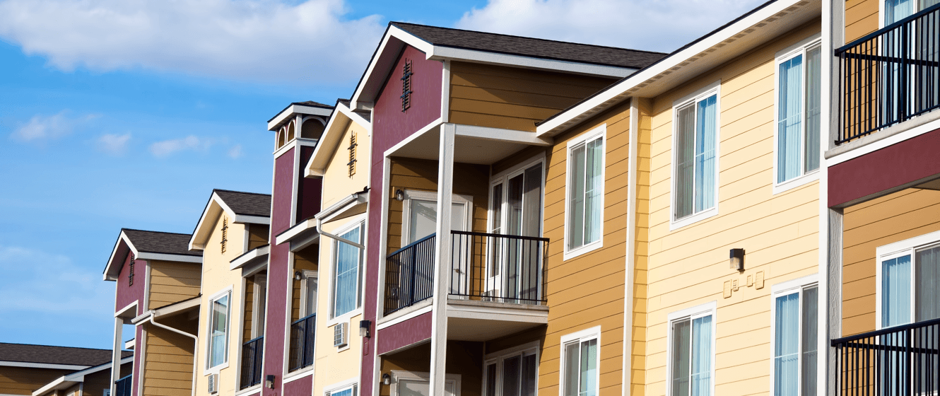 The advantages of a low maintenance condo exterior featured image