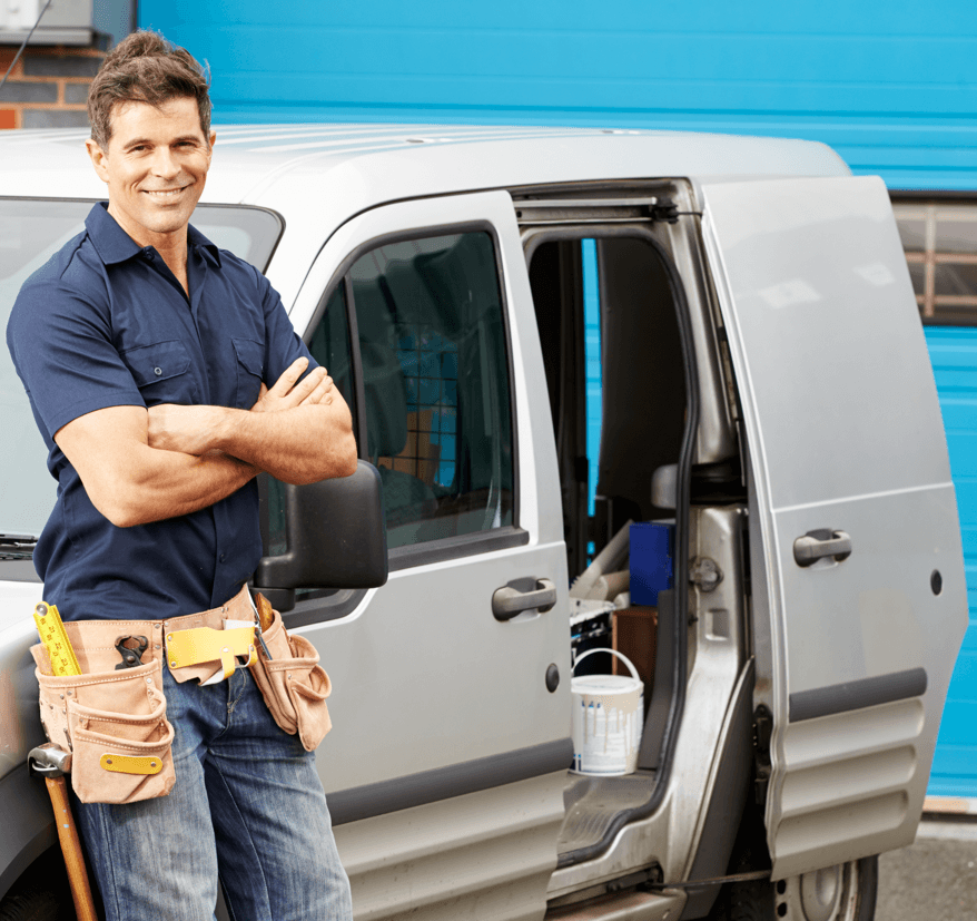 After the Purchase: 5 Things You Should Expect From A Good Developer Tradesman Image