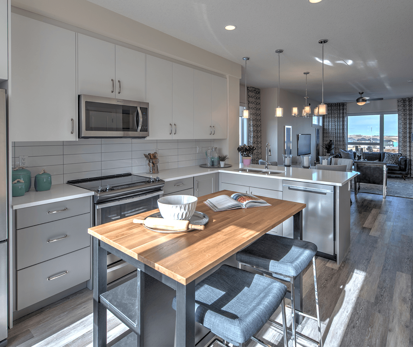 Ask the Designer What Are the Most Popular Interior Design Trends Modern Farmhouse Image
