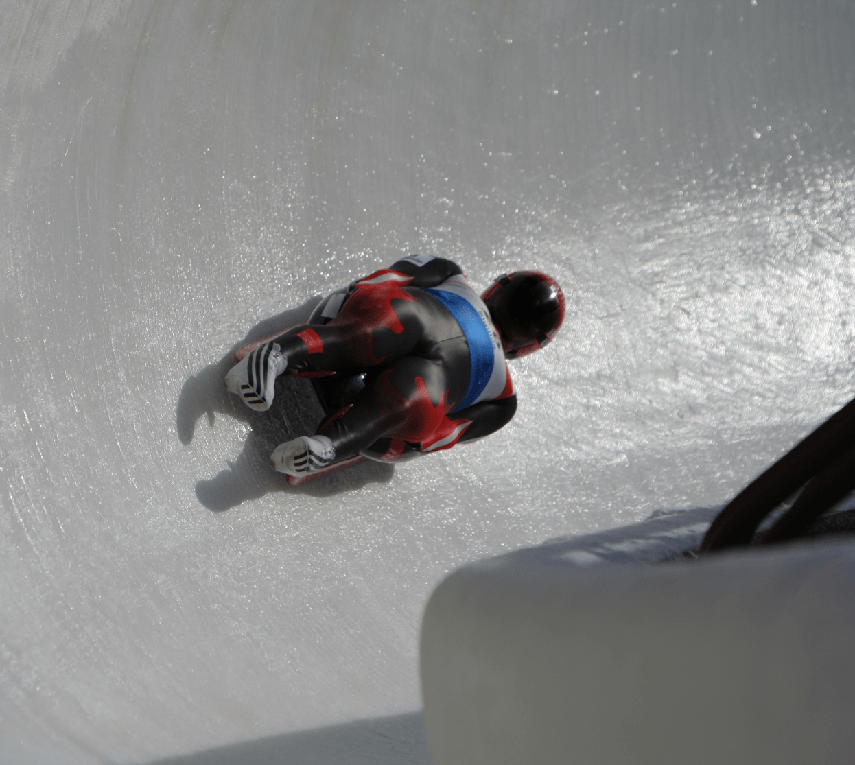 Must See Calgary Events in December 2017 Bobsled Image