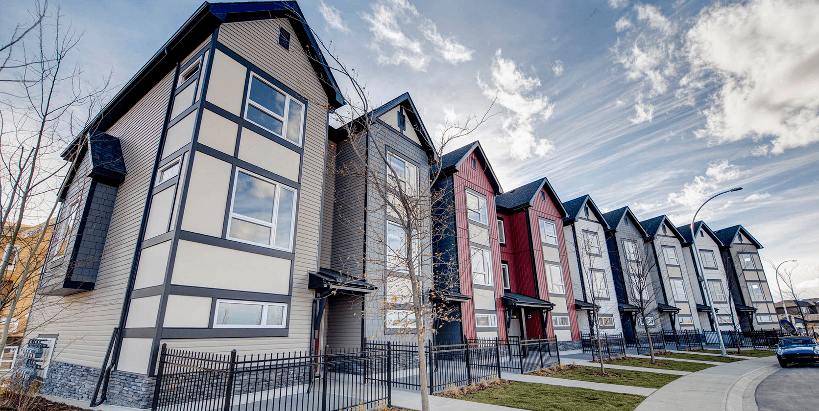 Questions to Ask Before Buying a Townhome Featured Image