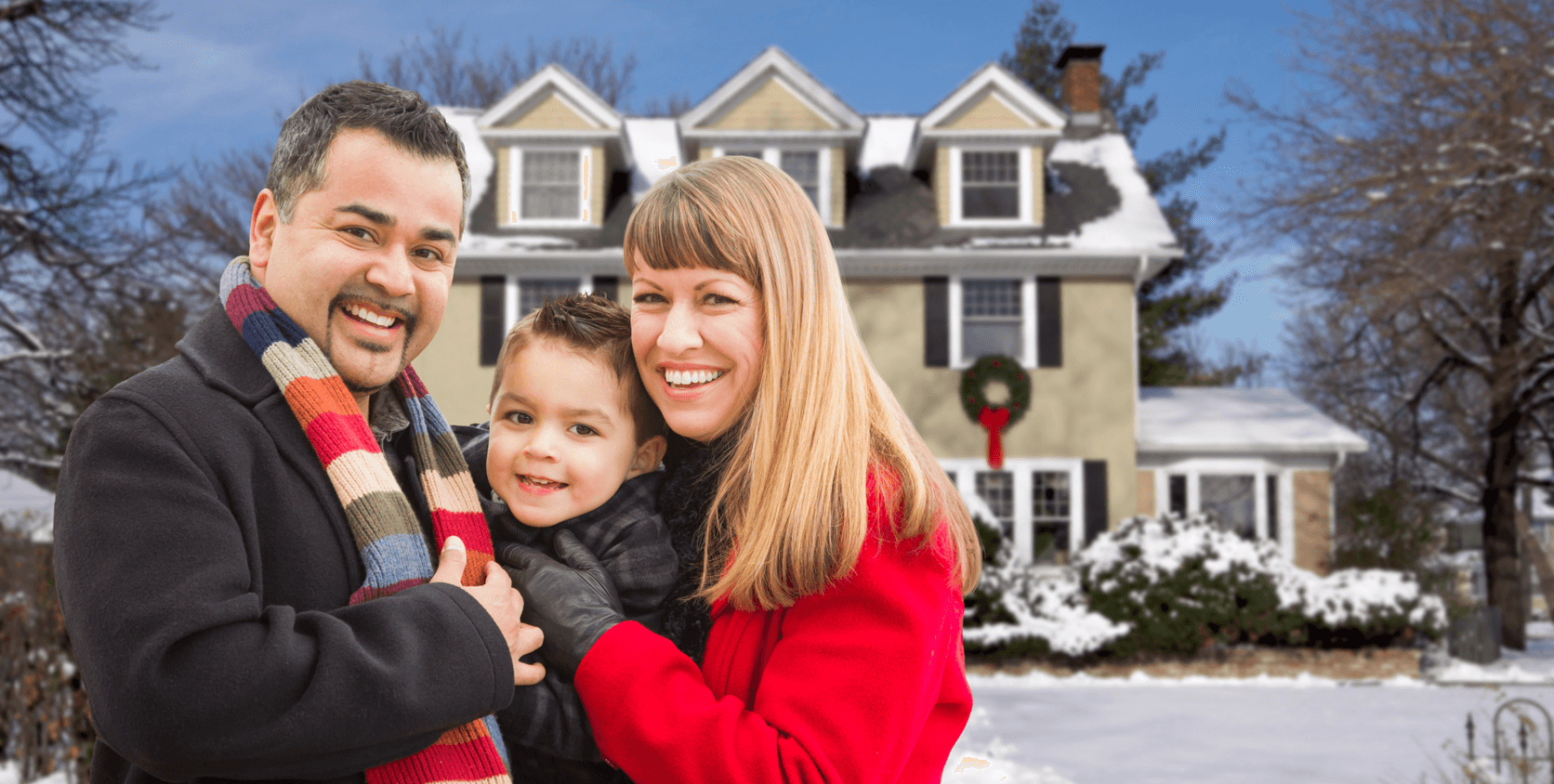 4 Reasons to Enter the Real Estate Market in the Winter