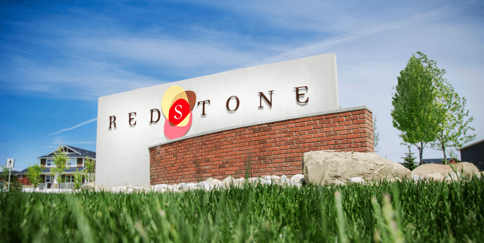 Good Reasons to Live in Redstone Sign Featured Image