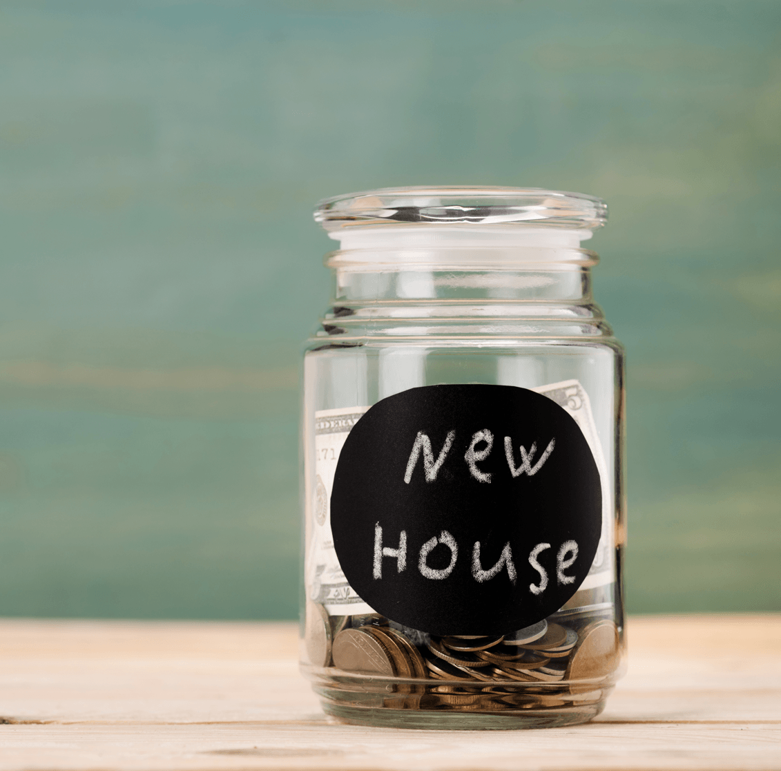 How Much Home Can You Afford Jar Featured Image