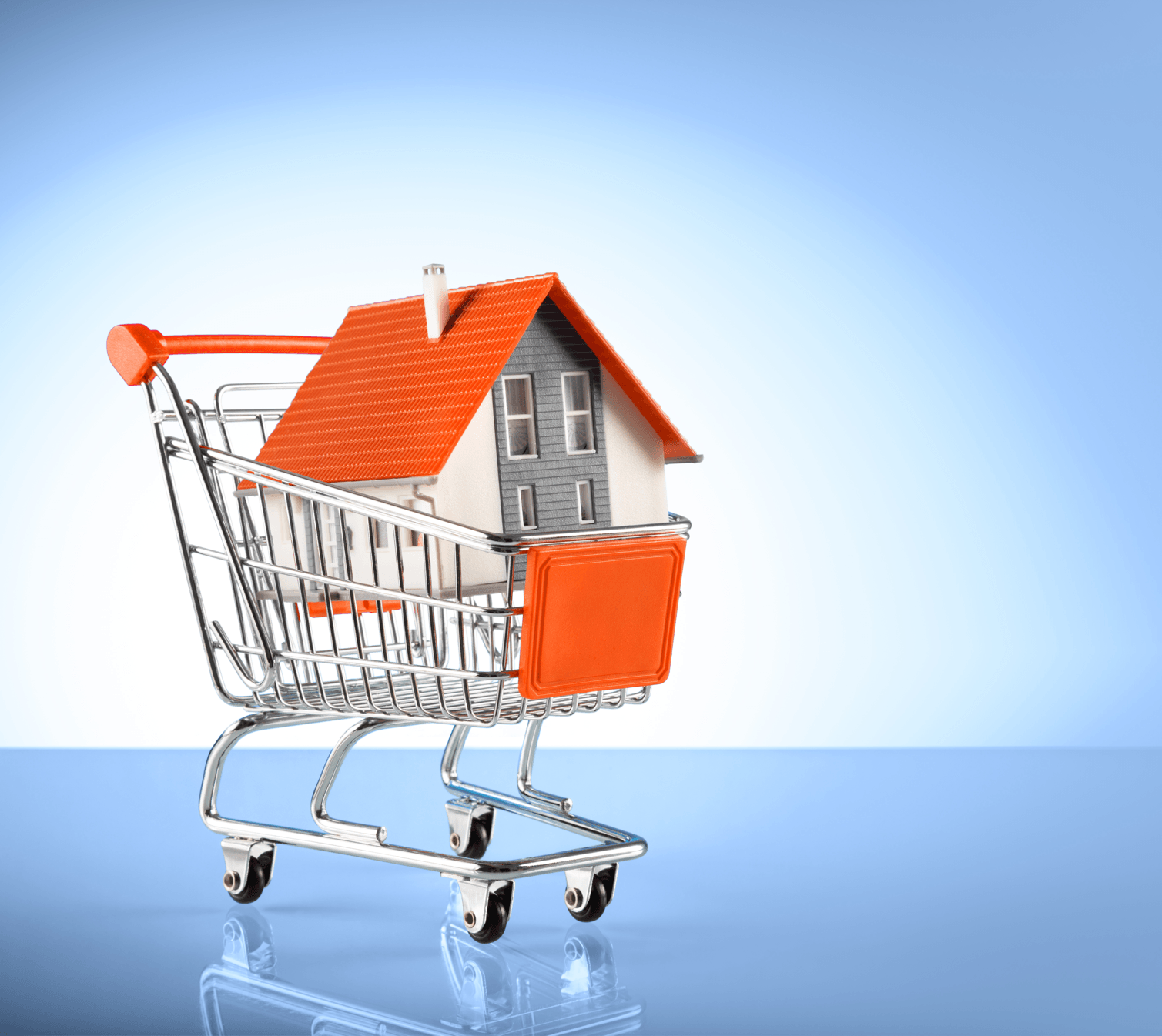 Mortgage Mistakes You Didn't Know You Were Making Cart Image
