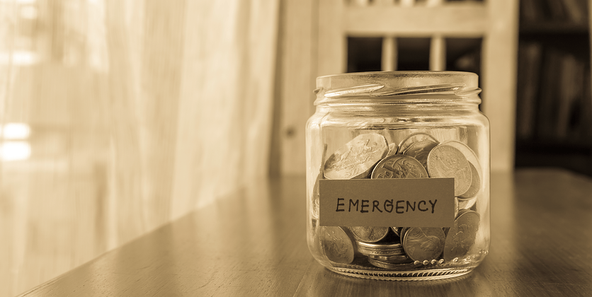 Reasons Why You Need an Emergency Fund Change Featured Image